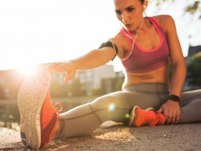 Co jeść przed i po treningu kardio?