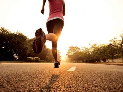 Co jeść przed startem w maratonie?