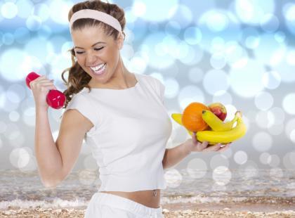 Co jeść przed treningiem? Oto najlepsze propozycje!