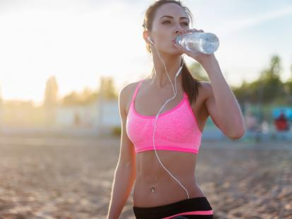 Co jeść przed treningiem? Zobacz przykładowe posiłki