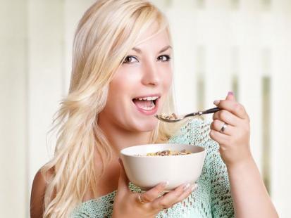 Co jeść przy zagrożeniu cukrzycą?