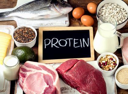 Co jeść w I fazie diety Dukana? Lista produktów do wydrukowania!