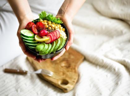Co jeść w II fazie diety Dukana? Rozszerz ścisłą dietę białkową!