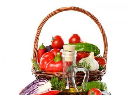 Co jeść w nadciśnieniu tętniczym?