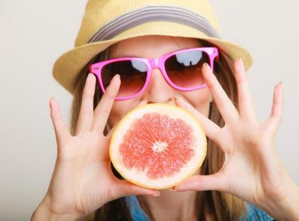 Co jeść w wakacje aby nie przytyć?