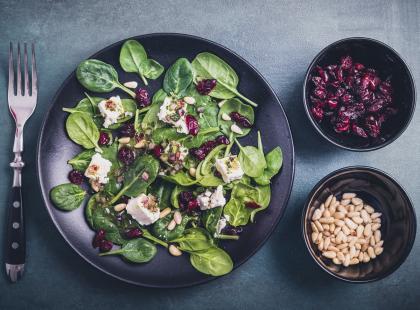 Co jeść wieczorem, aby nie przytyć? Polecamy sprawdzone przepisy na dietetyczne kolacje