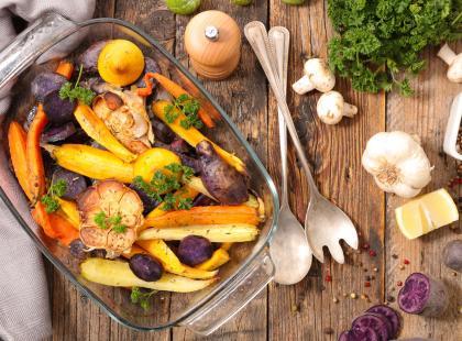 Co jeść zimą, żeby nie przytyć i czuć się dobrze? Zobacz nasze sprawdzone przepisy!