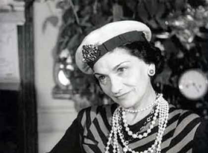 Co jeszcze zawdzięczamy Coco Chanel?