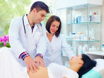 Co kobieta powinna wiedzieć o porodzie i opiece szpitalnej?