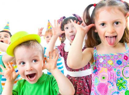 Co kupić dziecku na Dzień Dziecka?