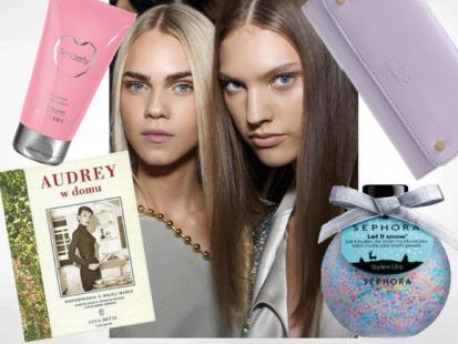 Co kupić kobiecie, czyli prezenty na 8 marca