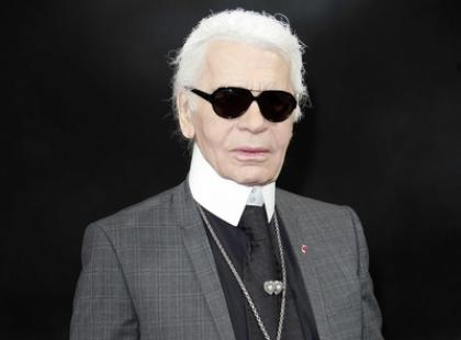 Co ma wspólnego Karl Lagerfeld z lodami Magnum?