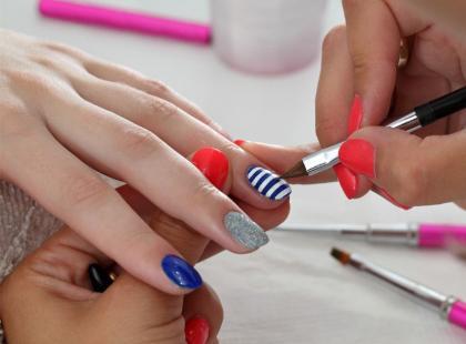 Co mówi o tobie twój manicure? [psychotest]