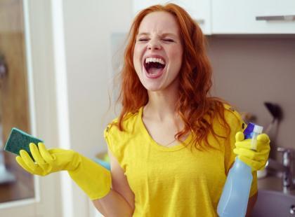 Co mówi o twojej osobowości... podejście do domowych obowiązków? [psychotest]