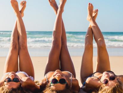 Co może oznaczać opuchlizna nóg?