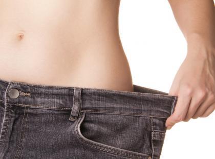 Co można stracić wraz z kilogramami?