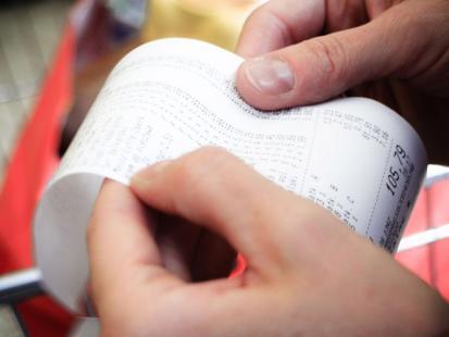 Co można wygrać w Narodowej Loterii Paragonowej 2015?