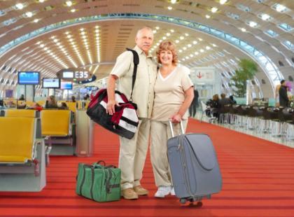 Co musisz mieć ze sobą, gdy wybierasz się w podróż?