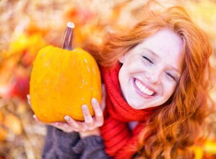 Co musisz zrobić w październiku w ogrodzie i na balkonie?