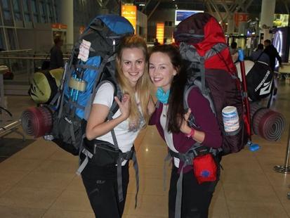 Co należy ze sobą zabrać w wysokie góry? Opowiadają Polki, które wyruszyły na Kilimandżaro