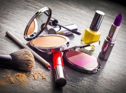 Co nas uczula w kosmetykach?