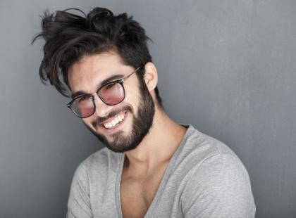 Co niszczy uśmiech twojego faceta?