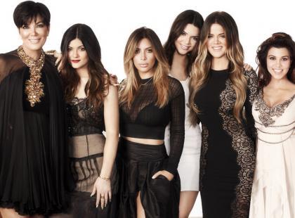 Co nowego u Kardashianek?