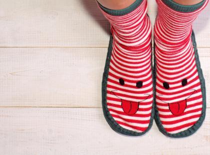 Co o kobiecych stopach sądzą faceci? I dlaczego niektórzy się ich tak czepiają?