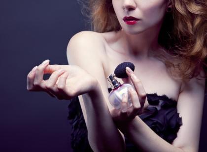 Co o tobie mówią twoje perfumy?