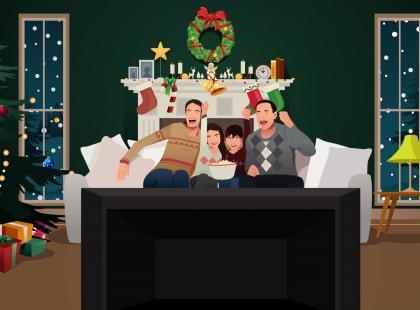 Co obejrzeć w TV w święta? Jest już program telewizyjny, a w nim - masa filmów