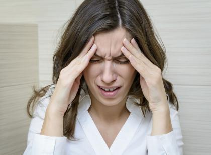 Co osiem minut w Polsce ktoś doznaje udaru mózgu. Jak go rozpoznać?