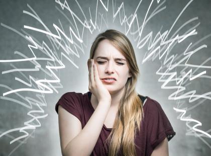 Co oznacza ból w obrębie szczęki?