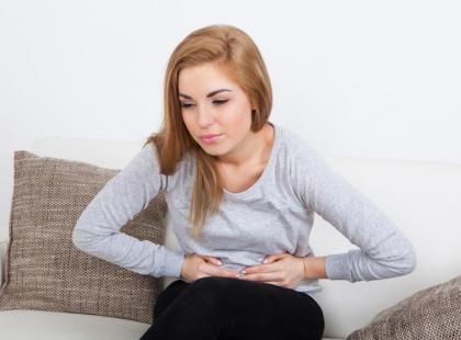 Co oznacza kłucie brzucha? [temat z forum]
