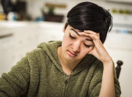 Co oznacza nadmierne zmęczenie?
