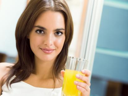 Co pić by być fit?