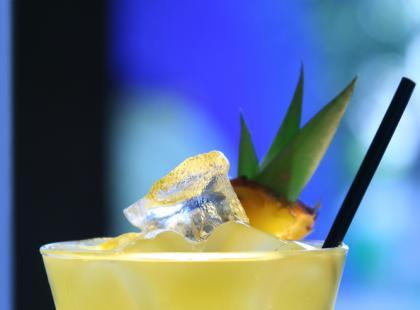 Co pijają mieszkańcy Karaibów?