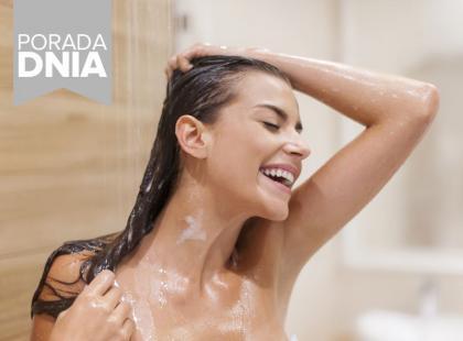 Co pod prysznic: olejek czy żel?