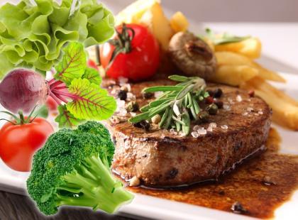 Co podawać do mięs, drobiu i ryb?