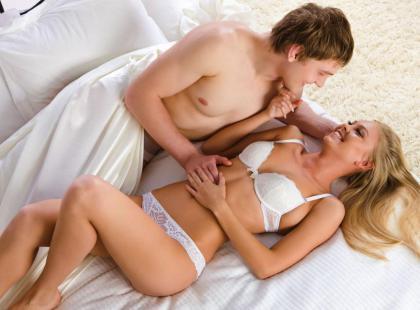 Co Polacy lubią robić w łóżku