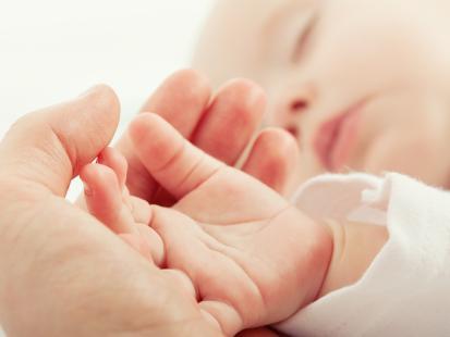 Co potrafi dwumiesięczne dziecko?
