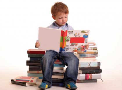 Co powiedzieć dziecku z dysleksją