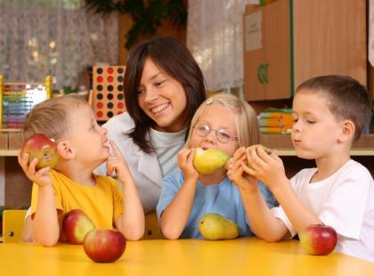 Co powinien jeść uczeń, żeby uczyć się dobrze?