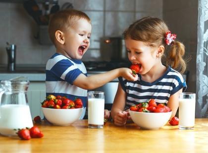 Co powinnaś wiedzieć o produktach dla dzieci?