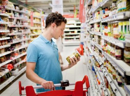 Co producent żywności musi umieścić na etykiecie?