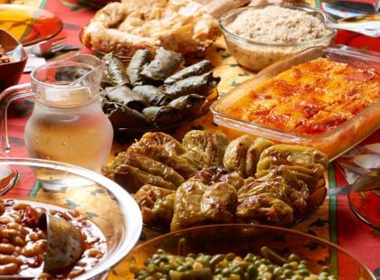 Co przywieźć z Bułgarii - kulinarne przysmaki