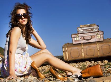 Co robić, gdy bolą plecy po ciężkim bagażu
