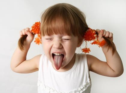 Co robić gdy dziecko jest agresywne?