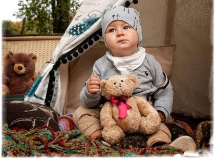 Co robić, gdy dziecko ma rozszczep wargi i/lub podniebienia?