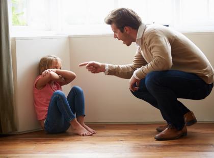 Co robić, gdy dziecko nas nie słucha i jest niegrzeczne?