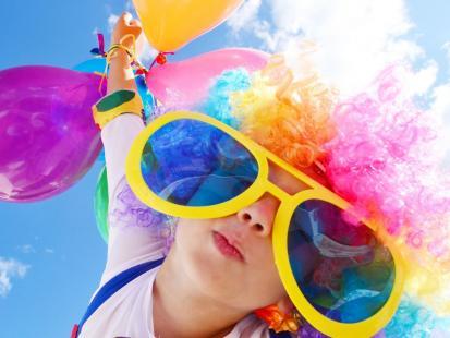 Co robić, gdy dziecko nie dostało zaproszenia na urodziny rówieśnika?